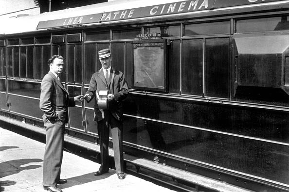 Passenger「Cinema Car」:写真・画像(4)[壁紙.com]