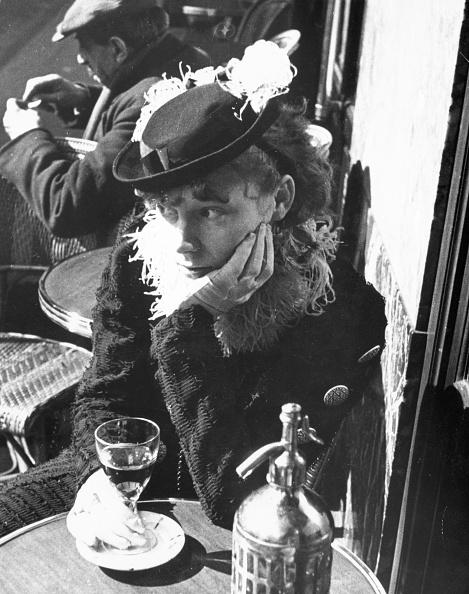 Europe「Drinking Alone」:写真・画像(4)[壁紙.com]