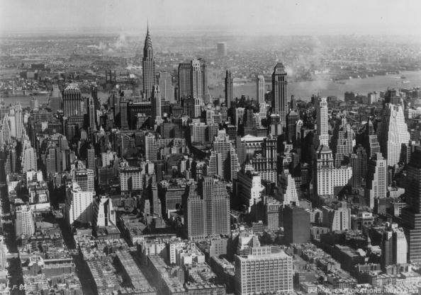 Skyscraper「Manhattan」:写真・画像(17)[壁紙.com]