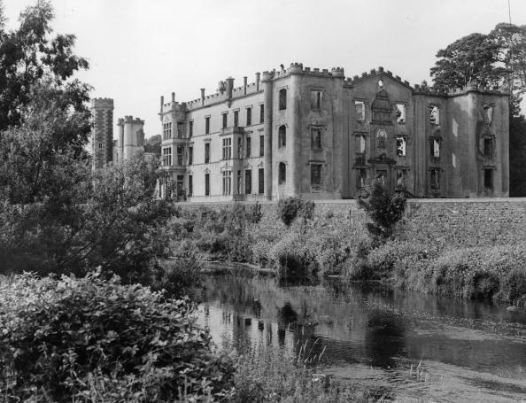 Castle「Antrim Castle」:写真・画像(11)[壁紙.com]
