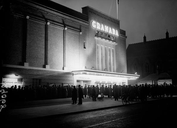 Film Industry「Film Night」:写真・画像(15)[壁紙.com]