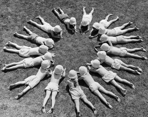 Pattern「Sun Circle」:写真・画像(19)[壁紙.com]