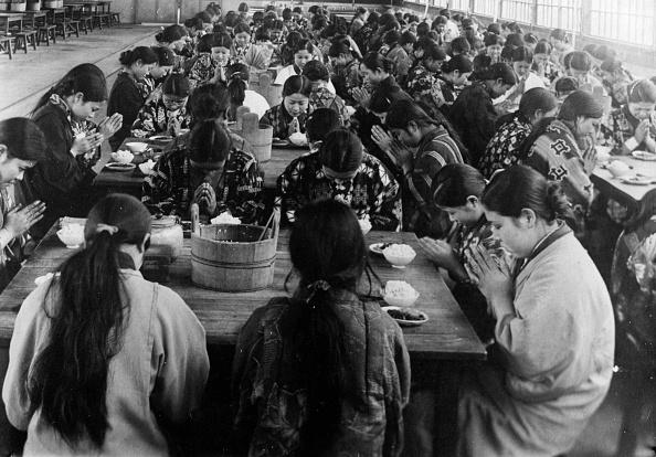Japan「Canteen Prayers」:写真・画像(9)[壁紙.com]