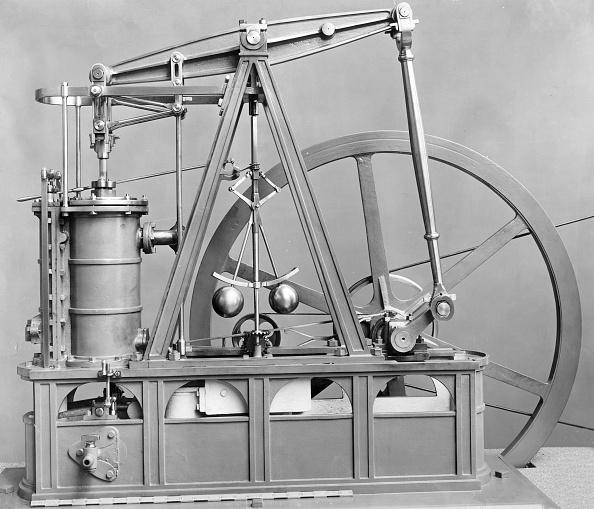 Steam「Watt's Engine」:写真・画像(19)[壁紙.com]