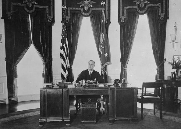 Franklin Roosevelt「Roosevelt」:写真・画像(9)[壁紙.com]