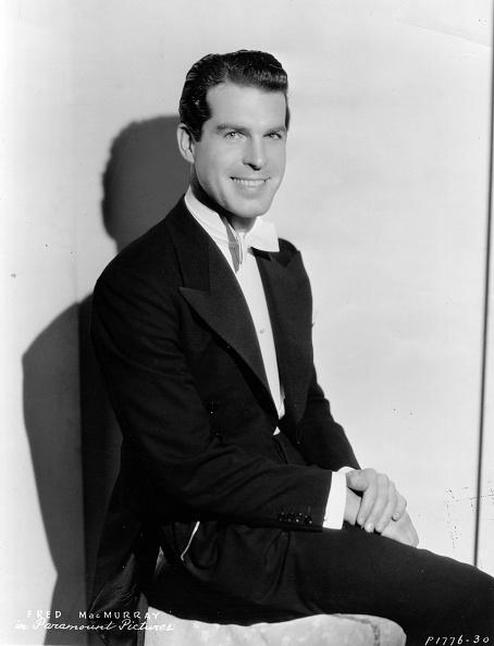 Formal Portrait「Fred MacMurray」:写真・画像(7)[壁紙.com]