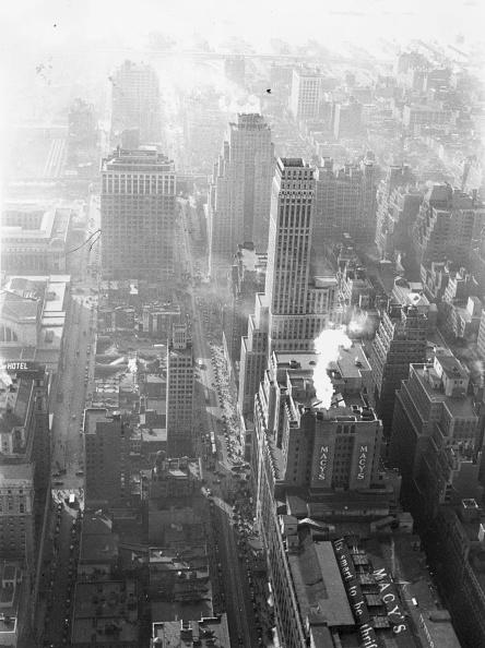 都市景観「Over Broadway」:写真・画像(17)[壁紙.com]