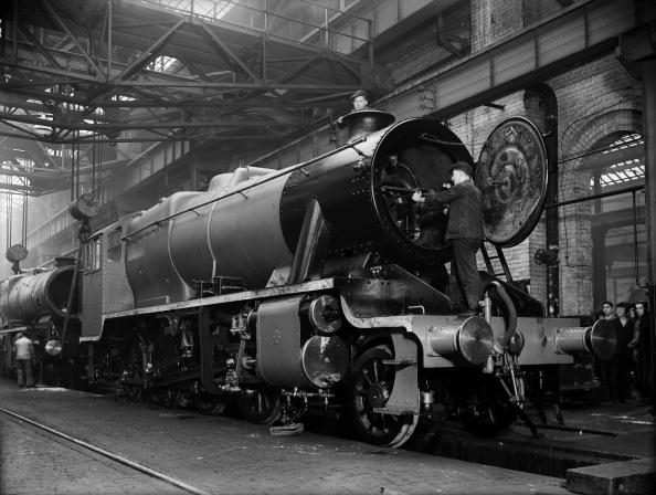Land Vehicle「Railway Works」:写真・画像(11)[壁紙.com]