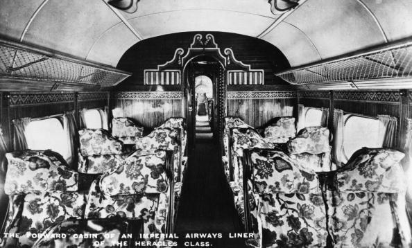 Passenger Cabin「Air Opulence」:写真・画像(10)[壁紙.com]