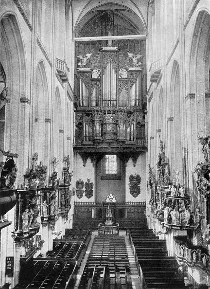 建築上の特徴「Church Organ」:写真・画像(0)[壁紙.com]