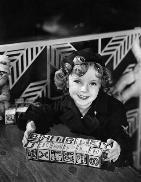 Shirley Temple「Shirley Temple」:写真・画像(7)[壁紙.com]