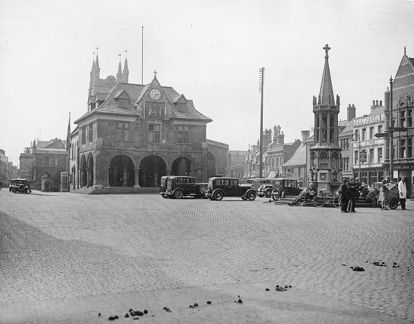 Architectural Feature「Market Square」:写真・画像(17)[壁紙.com]