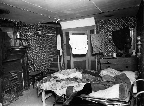 Slum「Slum Life」:写真・画像(11)[壁紙.com]