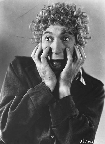Terrified「Harpo Marx」:写真・画像(5)[壁紙.com]