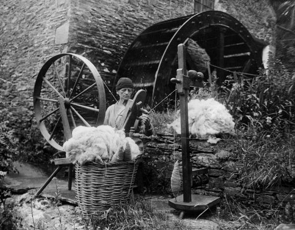 Welsh Culture「Welsh Tweed」:写真・画像(1)[壁紙.com]