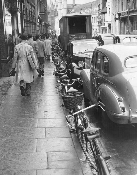 Curb「Cycle Parking」:写真・画像(6)[壁紙.com]