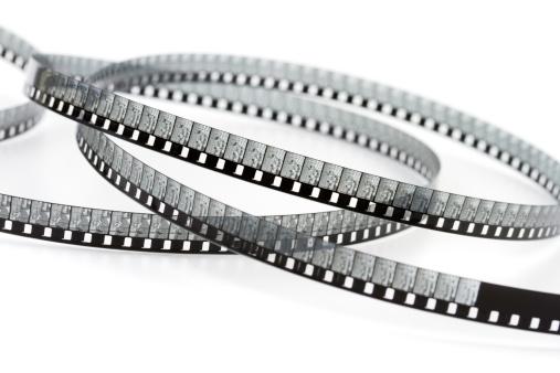 Projection Equipment「film strip」:スマホ壁紙(5)