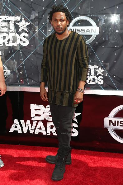レッドカーペット「2015 BET Awards - Arrivals」:写真・画像(19)[壁紙.com]