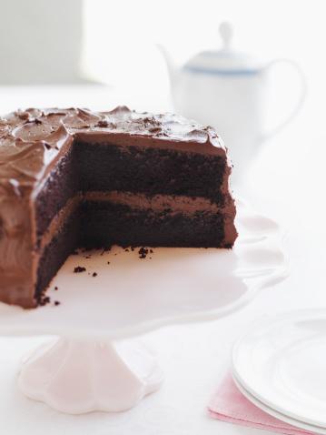 Teapot「Chocolate Layer Cake」:スマホ壁紙(13)