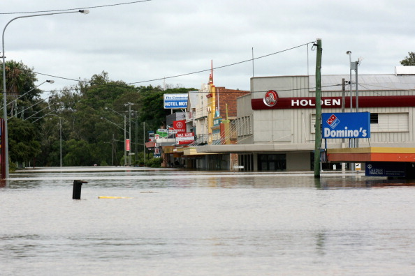 Chinchilla - Rodent「Death Toll Rises As Queensland Flood Disaster Continues」:写真・画像(14)[壁紙.com]