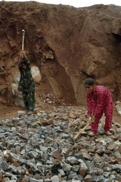 Indian Subcontinent Ethnicity「Hard Labour」:写真・画像(2)[壁紙.com]