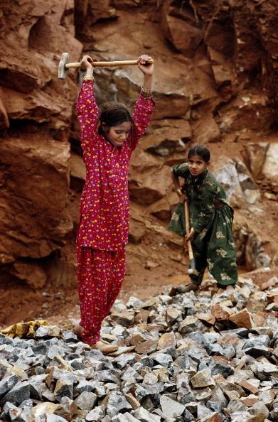 Delhi「Hard Labour」:写真・画像(8)[壁紙.com]