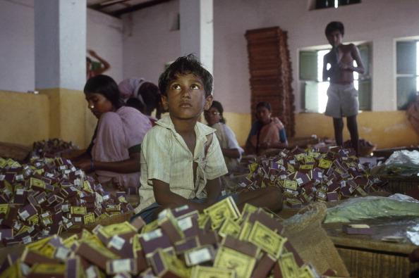 Industrial Laborer「Child Labour」:写真・画像(13)[壁紙.com]