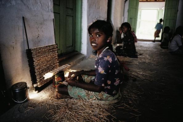 Indian Subcontinent Ethnicity「Child Labour」:写真・画像(1)[壁紙.com]