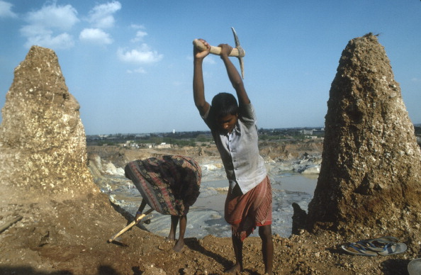 Indian Subcontinent Ethnicity「Hard Labour」:写真・画像(7)[壁紙.com]