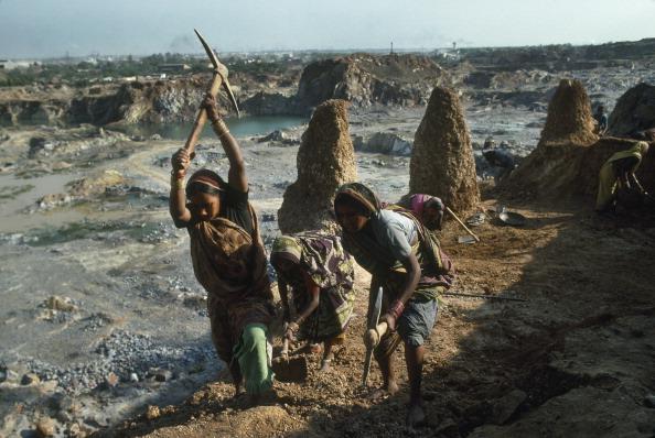 Industrial Laborer「Hard Labour」:写真・画像(8)[壁紙.com]