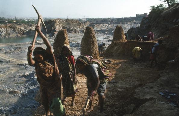 Delhi「Hard Labour」:写真・画像(7)[壁紙.com]