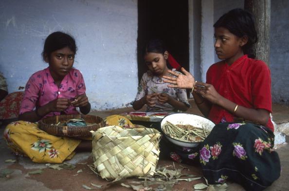 Tamil Nadu「Child Labour In Tamil Nadu」:写真・画像(7)[壁紙.com]