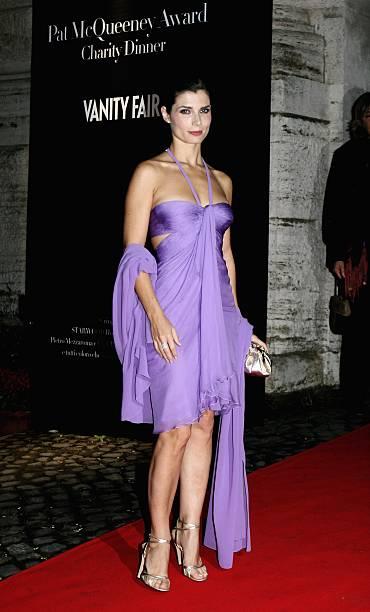 Rome Film Festival - Patricia McQueeney Award Dinner Party Hosted By Vanity Fair:ニュース(壁紙.com)