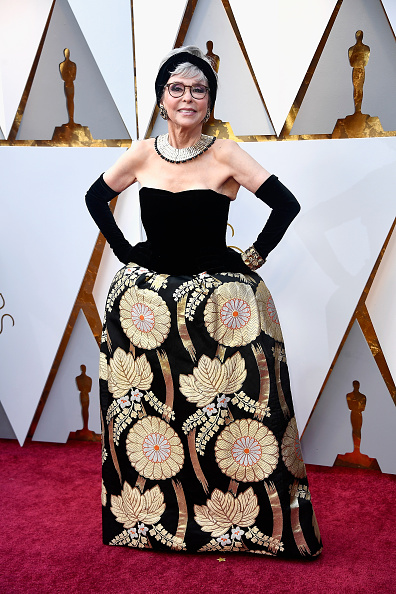 アカデミー賞「90th Annual Academy Awards - Arrivals」:写真・画像(6)[壁紙.com]