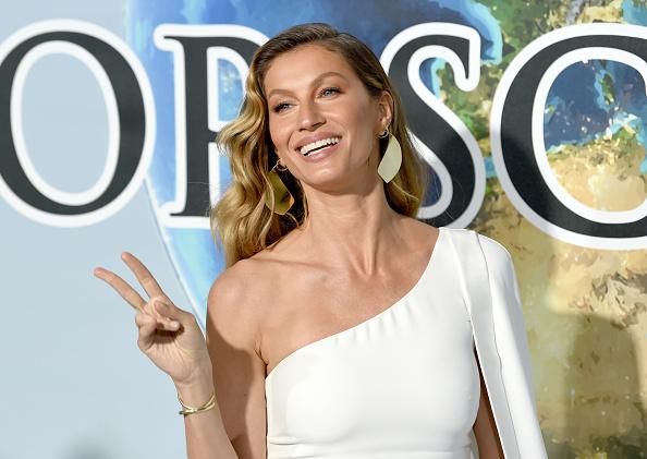 Gisele Bundchen「2019 Hollywood For Science Gala - Arrivals」:写真・画像(14)[壁紙.com]