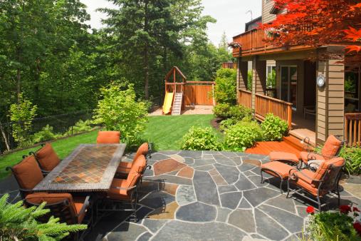 Lawn「Wonderful Backyard」:スマホ壁紙(17)
