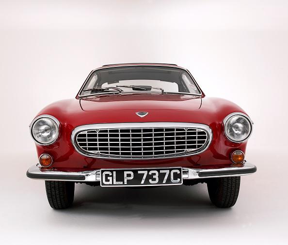 Volvo「1965 Volvo 1800S」:写真・画像(19)[壁紙.com]