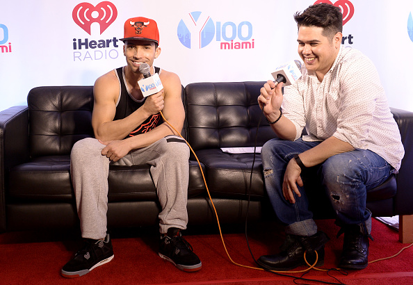 T 「Y100's Jingle Ball 2013 Presented By Jam Audio Collection - Press Room」:写真・画像(1)[壁紙.com]