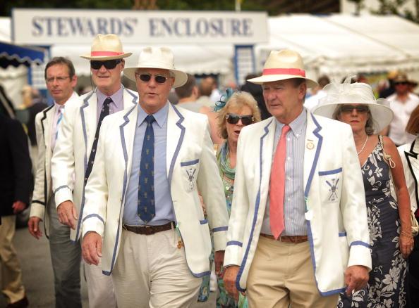ヘンリーロイヤルレガッタ「Henley Royal Regatta - A Highlight Of The English Social Season」:写真・画像(10)[壁紙.com]