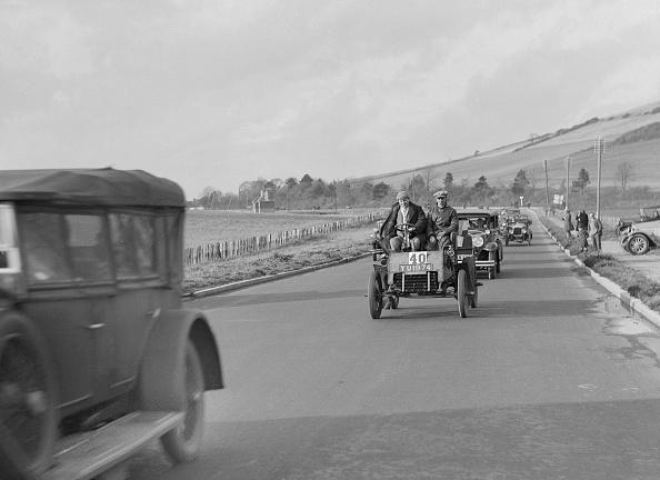Participant「1903 1-Cylinder Cadillac」:写真・画像(10)[壁紙.com]