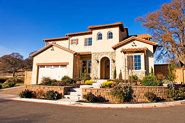 Northern California Home 2:スマホ壁紙(壁紙.com)