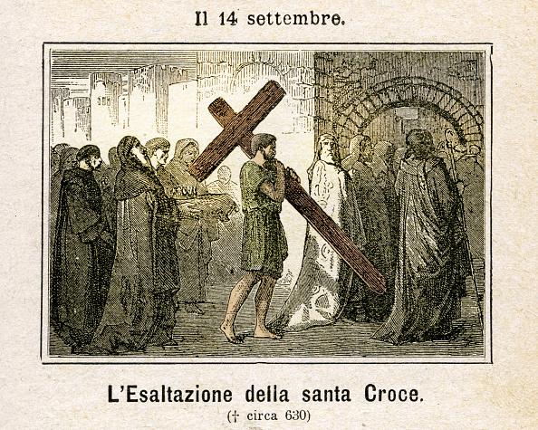 Fototeca Storica Nazionale「The Exaltation Of The Holy Cross」:写真・画像(18)[壁紙.com]
