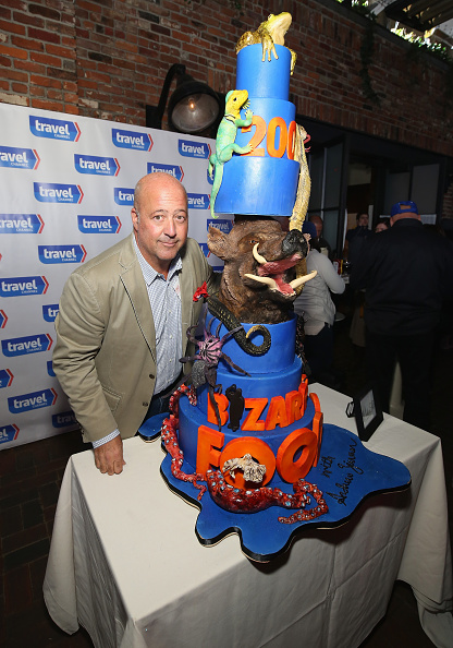 Sweet Food「Top Dog - A NY Hot Dog Competition Hosted By Andrew Zimmern - Part Of LOCAL Presented By Delta Air Lines - Food Network & Cooking Channel New York City Wine & Food Festival presented By FOOD & WINE」:写真・画像(18)[壁紙.com]