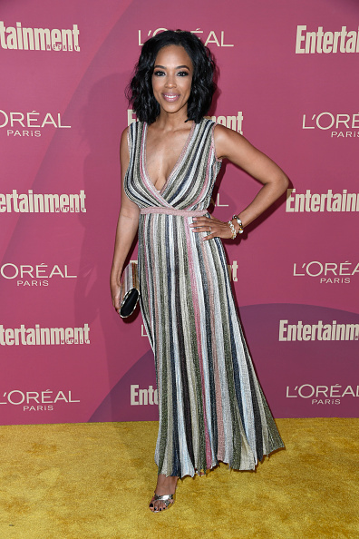 Multi Colored Purse「2019 Entertainment Weekly Pre-Emmy Party - Arrivals」:写真・画像(5)[壁紙.com]