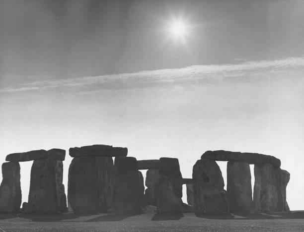 Stonehenge:ニュース(壁紙.com)