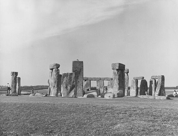 Tranquil Scene「Stonehenge」:写真・画像(13)[壁紙.com]