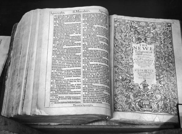 Bible「New Testament」:写真・画像(5)[壁紙.com]