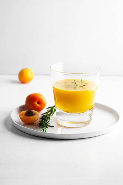 Healthy drinks,vegetable Smoothie,apricot juice,:スマホ壁紙(壁紙.com)
