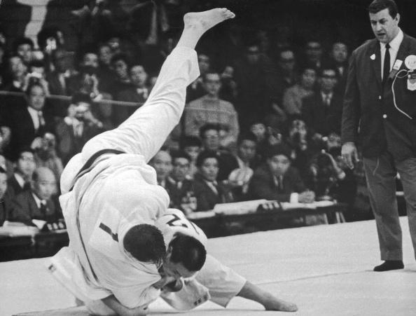 オリンピック「Olympic Judo」:写真・画像(10)[壁紙.com]