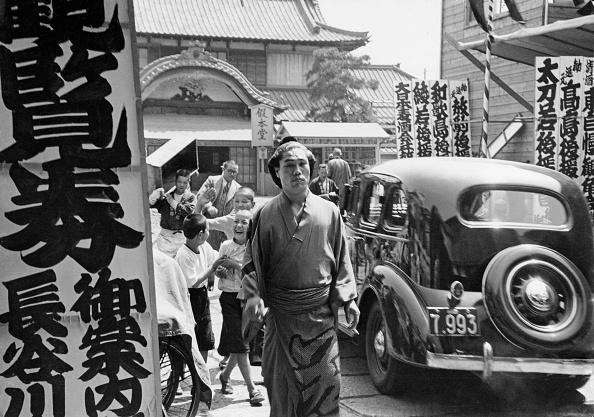 Japanese Script「Sumo Central」:写真・画像(19)[壁紙.com]